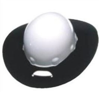 North Safety FMPSB1 Sun Protection Sunbrero Hat