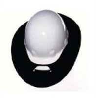 North Safety FMPSB2 Sun Protection Sunbrero