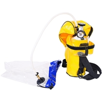 Honeywell 975638 EBA-5 Escape Breathing Apparatus