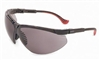 Uvex S3301X Genesis XC Safety Glasses - Gray Lens With Uvextreme Coating