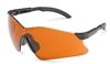 Gateway 14GB69 Hawk Safety Glasses - Blue Light Filter Lens