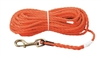 Klein 1804-60 75' Polypropylene Hand Line With 470 Snap Hook