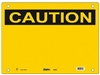 Guardian Extreme S5001 Caution Sign