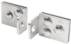 American Lock A535 Center Hole Industrial Hasp