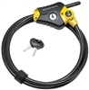 Master Lock 8413KACBL6 Adjustable Locking Cable