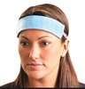 OccuNomix SB25 Blue Soft Sweatband