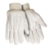 Southern Glove UDCW3-PK Corded Poly/Cotton Glove - Extra Large