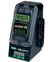 MSA 10089969 Altair 4 Galaxy Automated Test Kit - Smart Standalone System