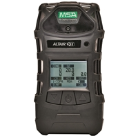 MSA 10116924 Altair 5X Multigas Detector - LEL, O2, CO, H2S ETL Approved