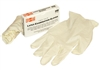 Pac-Kit 21020 Disposable Latex Gloves