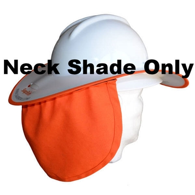 Snap Brim SB-STD-FLAP NON ARC Tested Replacement Neck Shade For Standard Snap Brims