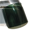 "Anchor 4118-DG 8"" Dark Green Visor"