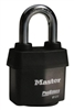 Master Lock 6125KA Pro Series Tough Padlock