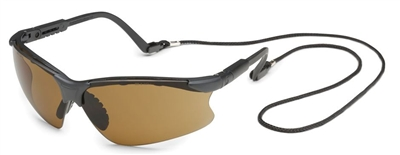 Gateway 16GB86 Scorpion Safety Glasses - Mocha Lens