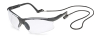 Gateway 16GB80 Scorpion Safety Glasses - Clear Lens