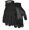MCR 903 Fasguard Amara Leather Palm And Fingers Glove