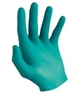Ansell 92-500 Touch N Tuff Smooth Finish Nitrile Gloves - Powdered