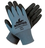 MCR 9699 Ultra Tech Air Infused PVC Glove