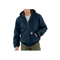 Carhartt C003 Arctic-Quilt Lined Duck Traditional Coat