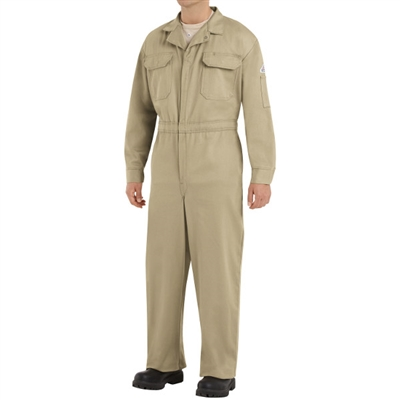 Bulwark CED2 EXCEL FR Deluxe Coverall