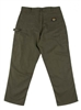 RASCO CGF1216 Green Fire Retardant Carpenter Pants