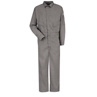 Bulwark CLD4 6 Oz Deluxe EXCEL FR ComforTouch Coverall