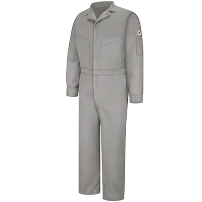 Bulwark CLD6 7 Oz EXCEL FR ComforTouch Deluxe Coverall