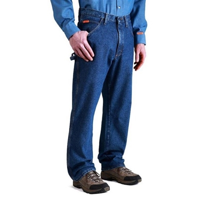 Riggs By Wrangler FR3W020 Flame Resistant Carpenter Jean