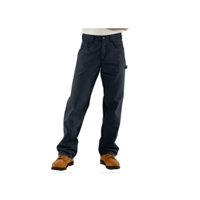 Carhartt FRB159 Flame-Resistant Loose-Fit Midweight Canvas Jean