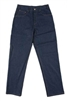 RASCO JFR1210 Pre-Washed Blue Denim Fire Retardant Jeans