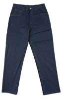RASCO JFR1211 Blue Denim Fire Retardant Jeans