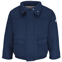 Bulwark JLR8 Insulated Bomber Jacket - EXCEL FR ComforTouch