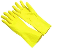 Seattle Glove LY17 Flock Lined Latex Glove