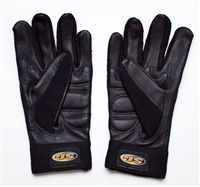 Seattle Glove MCDVB25 Deerskin Palm Mechanic Glove