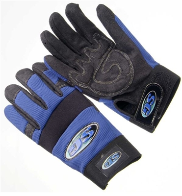 Seattle Glove MCV20 Synthetic Leather Mechanic Glove
