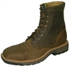 Twisted X MLCSL01 Men's Lite Work Lacer Boot