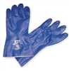 North Safety NK803 Nitri-Knit Supported Nitrile Gloves
