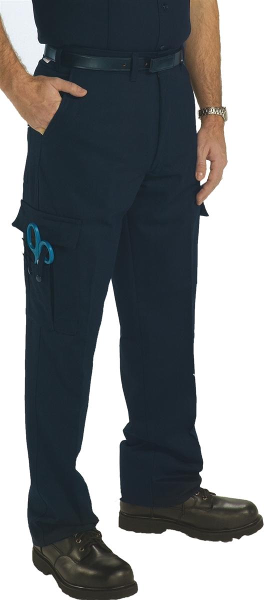 cdb6dbffb602 Topps PA65-7905 Navy Firewear Men s Style EMS Pants