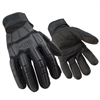 Ringers Gloves R-163 Super Hero Synthetic Black Glove