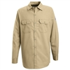 Bulwark SEW2 Button Front Flame-Resistant Work Shirt