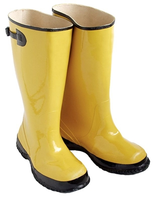 Seattle Glove YB17 Yellow Slush Boots
