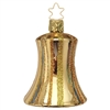 Inge Glas Bell Fancy Stripes Gold