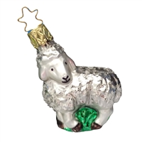 Inge Glas Silver Sheep
