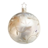 Inge Glas Ball Delights White