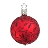 Inge Glas Ball Delights Red