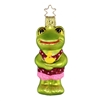 Inge Glass Frog  All My Ducks