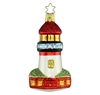 Inge Glas Lighthouse  4""