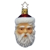 Inge Glas Antique Santa Face