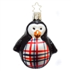 Inge Glas Suited Penguin