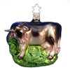 Inge Glas Cow Luck Of The Alps